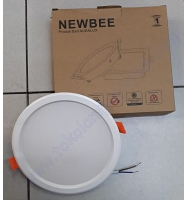 Lampu Downlight LED 9, 15, 22 Watt