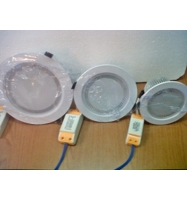 Lampu Downlight LED 7, 9, & 12 Watt