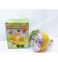 Lampu LED Emergency E.27 type MG - 818