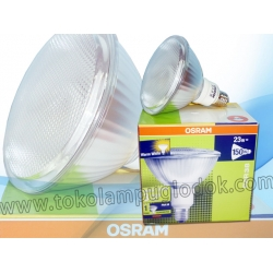 Lampu PAR 38 23 Watt Energy Saver Osram