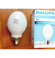 Lampu ML 160 Watt Philips