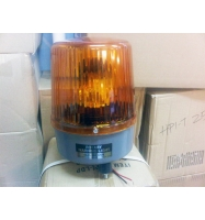 Lampu Rotary 6 Inch 12 - 24 Volt