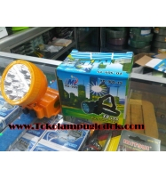 Head Lamp LED 15 Mata