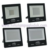 Lampu Sorot LED 10, 20, 30, 50, 100, 150, & 200 Watt Hinolux