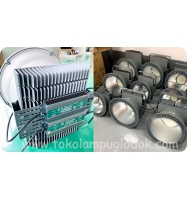 Lampu Sorot LED 500 & 1000 Watt